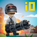 Warriors.io - Battle Royale Action