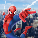 Spider Hero: Superhero Fighting