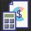 محاسبه سود بانکی و اقساط وام
