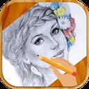 تبدیل عکس به نقاشی مدادی
