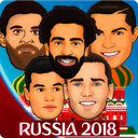 Football Head | World Cup Fight