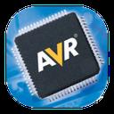 میکروکنترلرهای AVR با دیتا شیت