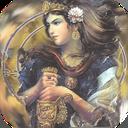 Lady Persian