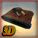 نبرد آهنین (تانک 3D )