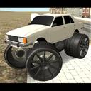 MonsterCar (Peykan)