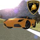 ماشین هیولا (لامبورگینی)