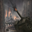 tank2D