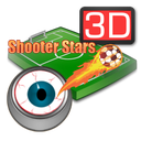 شوتر استار (آنلاین) 3D