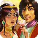 Aladdin & the Princess