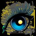چشمان سالم