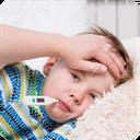 بیماری های کوچولوها