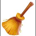 مثل دسته گل تمیز کن !