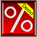 درصدیاب-نسخه نمایشی
