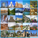 Iran's top tourist attractions