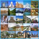 جاذبه های برتر گردشگری ایران