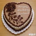 دنیای شیرینی و کیک خوشمزه