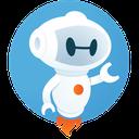 جاروبرقی افزایش سرعت پیشرفته تلگرام