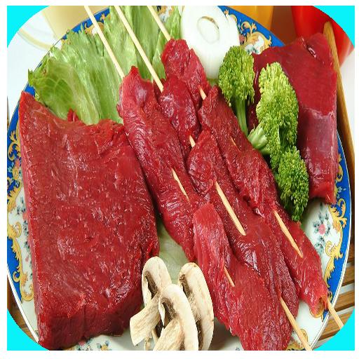 خواص انواع گوشت ها