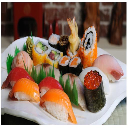 غذاهای آسیای شرقی