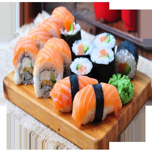 غذاهای کره ای و ژاپنی