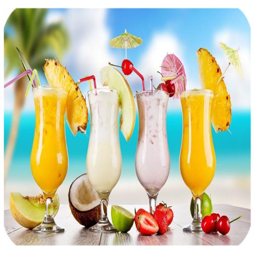 نوشیدنی های تابستونی