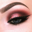 آرایش چشم با انواع سایه