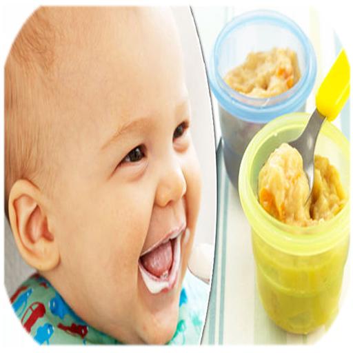 طرز تهیه انواع غذا کودک