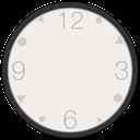 Pars Clock