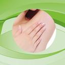 درمان تیرگی زیر بغل