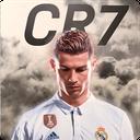 Cristiano Ronaldo's Wallpaper