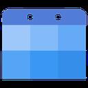 Pars Calendar Widget