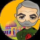 I am also Qasim Soleimani