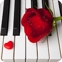 عاشقانه زنگ های پیانویی(سه بعدی)