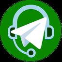 منشی تلگرام (فارسی)