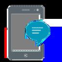 اعلان قفل (تلگرام،وایبر،لاین،و...)