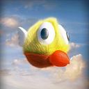 پرنده تنبل