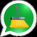 پاک کننده واتساپ