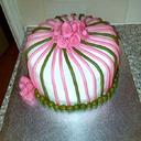 آموزش تزیین انواع کیک