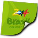 روز شمار جام جهانی(ویجت)