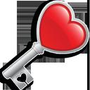 عشق تعطیل نیست (کلید عشق)