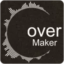 Cover Maker (Music Equalizer)