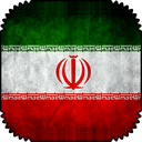 Flag of Iran Live Wallpaper