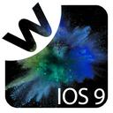 والپیپرها-IOS 9