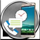 رینگتون و والپیپر فابریک HTC M9