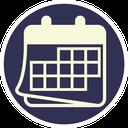 تقویم پیشرفته اذان گو
