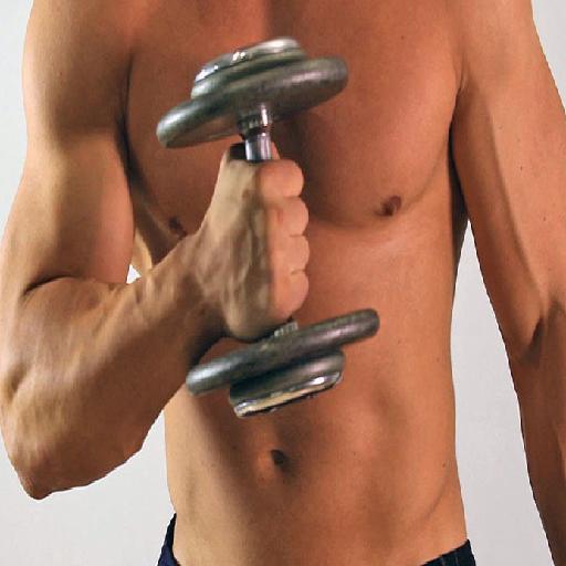 آموزش بدنسازی بازو(با تصویر)