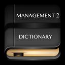 لغات زبان تخصصی مدیریت 2 پیام نور