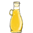Vegetable oil properties