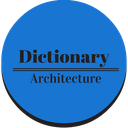 Dictionary of Architecture
