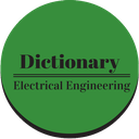 Dictionary of Electrical